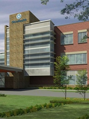 OhioHealth - Pickerington Medical Campus