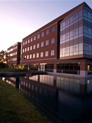 Water's Edge Campus