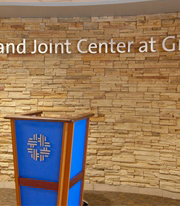 The Bone and Joint Center at Grant
