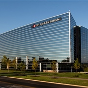 OSUWMC Eye & Ear Institute