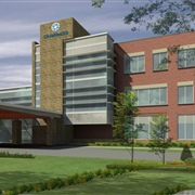 OhioHealth-Pickerington Medical Campus