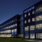 NetJets Headquarters
